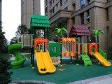 Novo parque infantil exterior Slide de equipamentos de alta qualidade