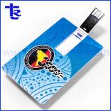 Тонкий бизнеса кредитных карт флэш-памяти USB Memory Stick™ для любой деятельности