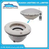 35W IP68 Swimmingpool-Licht des Edelstahl-PAR56 LED mit Nische
