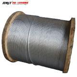 Filo di acciaio galvanizzato collegare galvanizzato