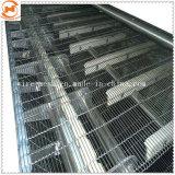 La plaque de chaîne en acier inoxydable de la courroie de convoyeur industriel