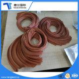 Напряжение питания на заводе нейлоновой-6 Ближний свет шнур питания шины ткани на продажу