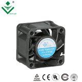 Xinyujie große Geschwindigkeit 4028 40mm 5V 12V Gleichstrom-axiales Auto-Kühlventilator 40X40X28mm 1.6 Zoll