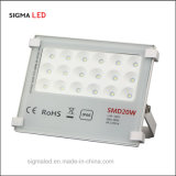 세륨 High Quality Stylish SMD LED Floodlight 10W 20W 30W 50W 100W 150W 200W