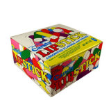 Lipstick를 위한 물결 모양 Cardboard Box