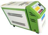 Tipo máquina del agua de Auomatic del fabricante de la temperatura del molde con el SGS