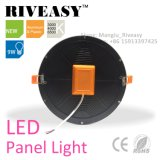 Ce/RoHS 9W 실내를 위한 둥근 천장 LED 위원회 빛