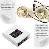 Il condizionamento d'aria raffreddato ventilatore intelligente di controllo di temperatura del SALVATORE copre sia gli uomini che le donne possono usarle