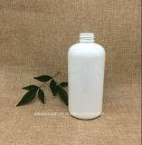 frasco branco plástico do pulverizador do disparador de Boston do animal de estimação 500ml
