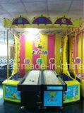 Cabine dos jogos do carnaval do divertimento da placa do baralhamento para interno e ao ar livre