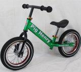 아이들 자전거 균형 자전거 아이를 위한 12 인치