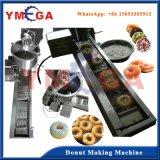 Combinaison de gaz et d'auto-commande électrique Machine de formage de donut
