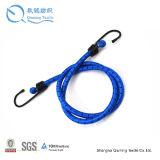 Изготовленный на заказ веревочки эластика шнуров удара Bungee