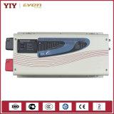 Het enige Type van Output en het Type van Omschakelaars DC/AC van de Omschakelaar 1500W van het Net