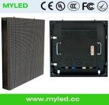 P6.25 Innen- und im Freienfarbenreiche Druckguß LED-Bildschirmanzeige