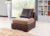 거실 골동 가구 직물 구석 소파 Couchs