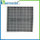 Sistema di condizionamento d'aria del filtro a maglie di nylon