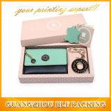 Tampas de caixas de papelão decorativa (BLF-GB537)