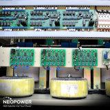 Stabilisateur sans contact électromagnétique industriel de tension CA 500kVA