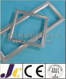 6063 Perfil de alumínio com anodização Preto (JC-P-50441)
