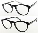 Retro acetato di alta qualità del telaio dell'ottica pronto di Eyewear