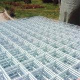 """"""" acoplamiento de alambre soldado cubierto PVC del acoplamiento 2"""