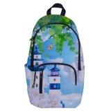 Personalizar tipos da trouxa dos sacos de livro das meninas do projeto a compra em linha dos bons para sacos de escola