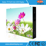 P3 Interior Cores SMD LED fixo Assinar