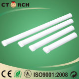 Tubo della spina di vendite 2g11 30W LED della fabbrica di Ctorch per illuminazione domestica