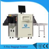 Scanner de bagages à rayons X de taille multiple Sf5030c double énergie