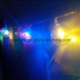 休日LEDの結婚式の装飾の屋外のクリスマスのための妖精の球の地球ライト