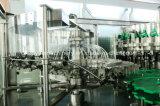 유리병 콜라 충전물 기계장치3 에서 1 자동