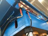 Puerta de acero del metal de Dhp que crea la prensa hidráulica, máquina que graba de la placa de la puerta