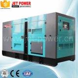 Industrielles chinesisches schalldichtes 10kVA - kleiner wassergekühlter Dieselgenerator 750kVA