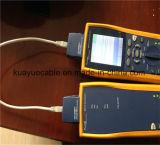 Des LAN-Kabel-STP Cat7/Cable Kabel-Computer-Kabel Netz-Kommunikations-des Kabel-UTP
