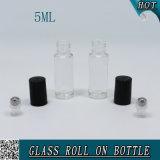 5mlはステンレス製のローラー球が付いている香水瓶のガラスロールを取り除く