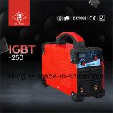 Сварочный аппарат инвертора MMA (IGBT-200/250)