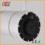 Las lámparas LED vía AC85-265V 24W/30W/45W LED CREE LED de luz de la vía hacia abajo las luces de pista de luz LED