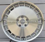 Le modèle personnalisé roule des RIM de roue d'alliage du véhicule F110166