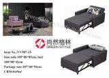ホテルの部屋のためのベッド付きの思いがけない撤退の布団のソファー
