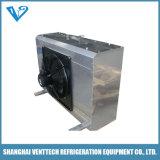 Condensatore ed evaporatore per il deumidificatore domestico