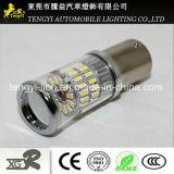 phare automatique de lampe de regain de la lumière DEL de véhicule de 12V48W DEL avec le faisceau léger de Xbd de CREE du plot H1/H3/H4/H7/H8/H9/H10/H11/H16