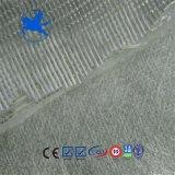 Haute Performance Warp-Knitted multiaxiaux de fibre de verre tissu, tissu collé de couture