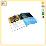 Impression de livre de coloriage Custom Custom Covercover