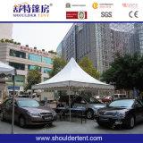 車の駐車のための望楼のテント