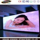 Pleine couleur mur vidéo P5 LED pour l'intérieur affichage LED