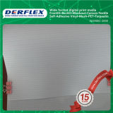 Venta al por mayor de China Flex PVC Backlit Flex Banner PVC Inkjet Flex para 18 oz medio de impresión Eco-solvente