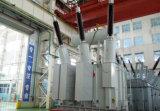 Hochspg-Hochspannungsbahnzugkraft-ölgeschützter Leistungstranformator