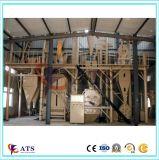 La gallina./vaca/oveja/alimentación de cerdo de la planta de pélets de decisiones con Ce/ISO/SGS