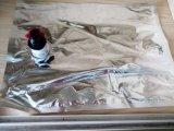 Sacchetto liquido di imballaggio di plastica del di alluminio